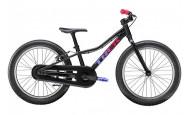 Велосипед Trek Precaliber 16 Boys F/W (2022) черный Один размер