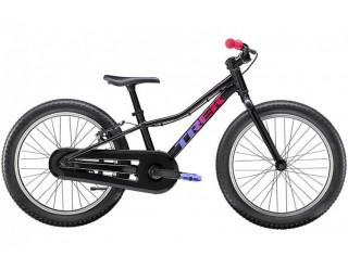 Велосипед Trek Precaliber 24 8SP Boys (2022) красный Один размер