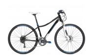 Женский велосипед Trek Neko SLX WSD (2014)