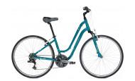 Женский велосипед Trek Verve 2 WSD (2014)