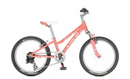 Детский велосипед Trek MT 60 Girls (2014)