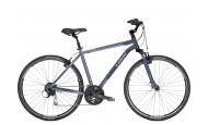Городской велосипед Trek Verve 4 (2014)