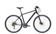 Комфортный велосипед Trek 8.6 DS (2014)