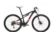 Двухподвесный велосипед Trek Superfly 100 (2012)