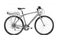 Городской велосипед Trek FX+ (2012)