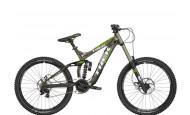 Двухподвесный велосипед Trek Session 88 (2012)
