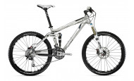 Двухподвесный велосипед Trek Fuel EX 9 (2011)