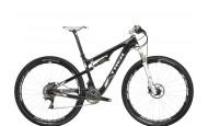 Двухподвесный велосипед Trek Superfly 100 Pro (2012)