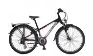 Подростковый велосипед Trek MT 220 Equipped Boys' 21-Speed (2013)
