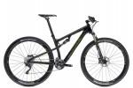 Двухподвесный велосипед Trek Superfly 100 Elite SL (2013)
