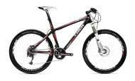 Горный велосипед Trek Elite 9.9 SSL (2009)