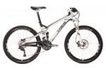 Двухподвесный велосипед Trek Top Fuel 8 WSD (2010)