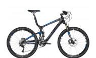 Двухподвесный велосипед Trek Top Fuel 9.8 (2012)