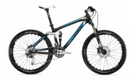 Двухподвесный велосипед Trek Fuel EX 9.8 (2011)