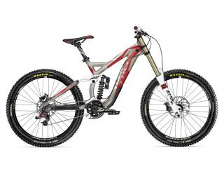 Двухподвесный велосипед Trek Session 88 (2011)