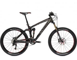 Двухподвесный велосипед Trek Remedy 9.9 (2013)