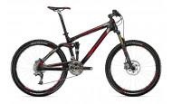 Двухподвесный велосипед Trek Fuel EX 9.9 (2011)