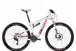 Двухподвесный велосипед Trek Superfly 100 AL Elite (2012)