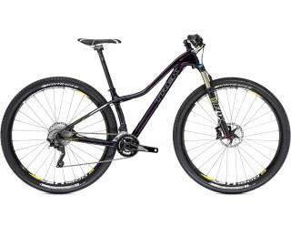 Женский велосипед Trek Cali Carbon SLX (2014)