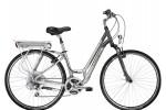 Женский велосипед Trek 7200+ WSD (2012)