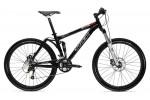 Двухподвесный велосипед Trek Fuel EX 5.5 (2008)