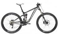 Двухподвесный велосипед Trek Slash 8 27.5/650b (2014)