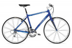 Городской велосипед Trek 7.6 FX (2009)