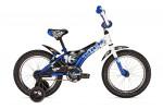 Детский велосипед Trek Jet 16 (2011)