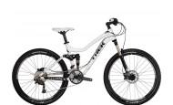 Двухподвесный велосипед Trek Lush S (2012)