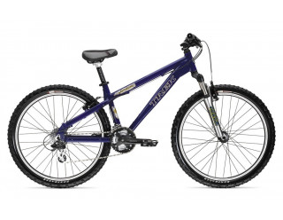Экстремальный велосипед Trek Jack 1 (2008)