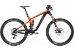Двухподвесный велосипед Trek Slash 9 27.5/650b (2014)