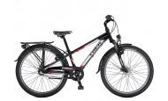 Подростковый велосипед Trek MT 220 Equipped Boys' 3-Speed (2013)