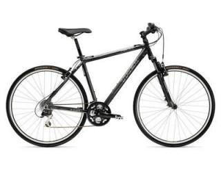 Городской велосипед Trek 7300 (2008)