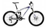 Двухподвесный велосипед Trek Fuel EX 7 (2009)