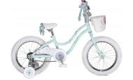 Детский велосипед Trek Mystic 16 (2013)