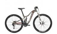 Двухподвесный велосипед Trek Lush 29 SL (2013)