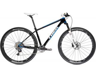 Горный велосипед Trek Superfly 9.9 SL XX1 (2014)