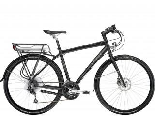 Комфортный велосипед Trek Valencia+ (2012)