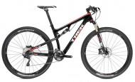 Двухподвесный велосипед Trek Superfly FS 9.8 SL (2014)