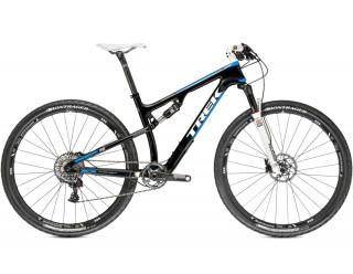 Двухподвесный велосипед Trek Superfly FS 9.9 SL XX1 (2014)