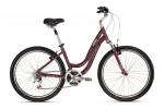 Женский велосипед Trek Navigator 3.0 WSD (2010)