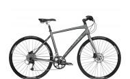 Городской велосипед Trek 7.5 FX Disc (2012)