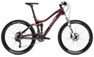 Женский велосипед Trek Lush Carbon (2014)