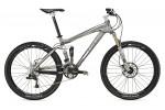 Двухподвесный велосипед Trek Fuel EX 7 (2010)