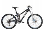 Двухподвесный велосипед Trek Lush (2012)