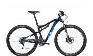 Двухподвесный велосипед Trek Superfly 100 AL Pro (2012)