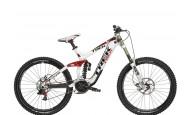 Двухподвесный велосипед Trek Session 8 (2012)