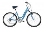 Женский велосипед Trek Navigator 3.0 WSD (2008)