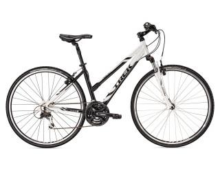 Горный велосипед Trek 7200 WSD (2010)