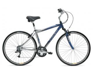 Комфортный велосипед Trek 7300 (2007)
